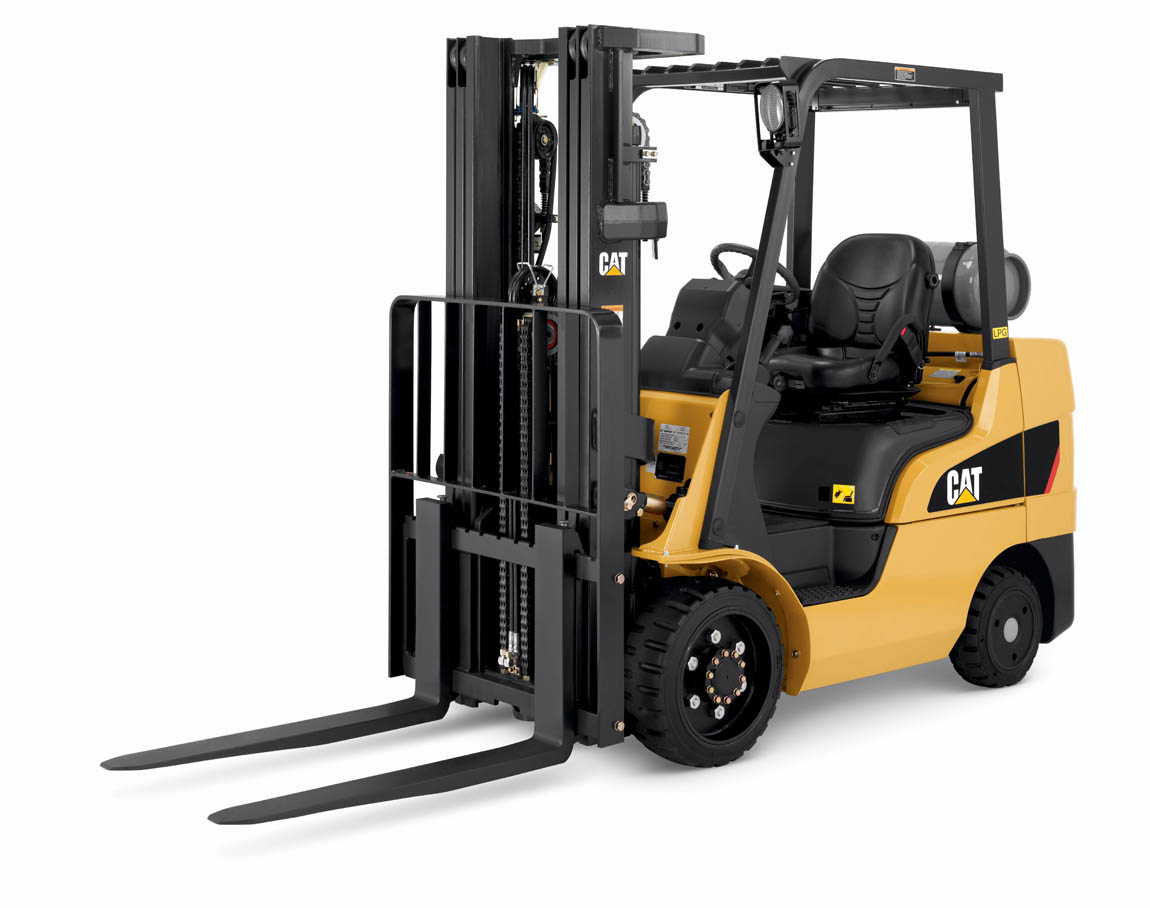 Caterpillar 2C5000 Forklift