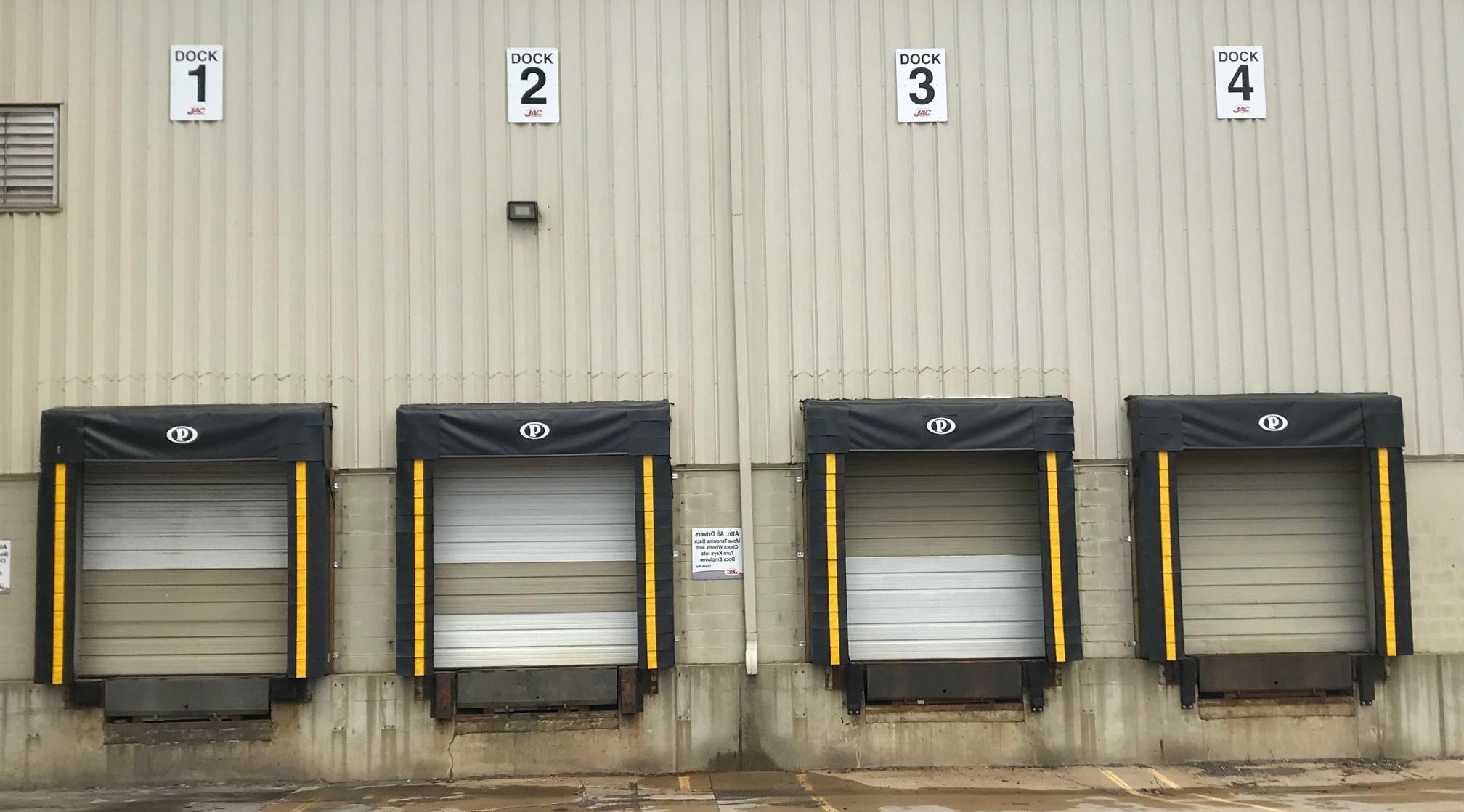 dock and door planned maintenance
